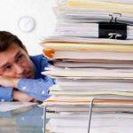 Офисная работа сокращает жизнь