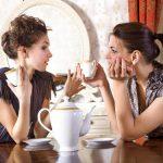 Если советоваться с другими, то ошибок в жизни будет меньше