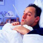 Сон является хорошей профилактикой вирусных заболеваний
