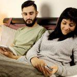 Назван срок, когда супруги решаются на измены