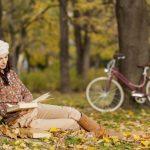 Хорошая книга может заменить антидепрессанты