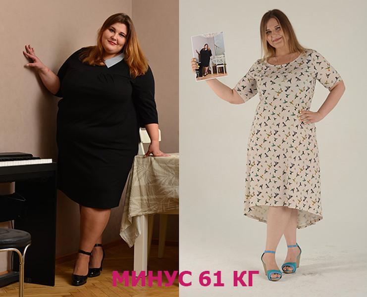 Смена цвета одежды поможет нормализовать вес