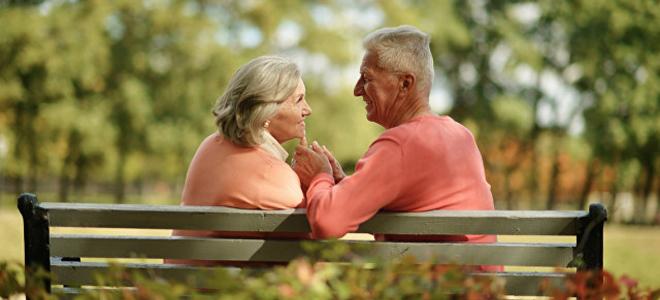 Развод сокращает продолжительность жизни