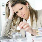 Женщины в профессиональном плане выгорают чаще мужчин