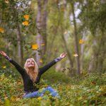 Открытие ученых: зеленые насаждения улучшают психику человека