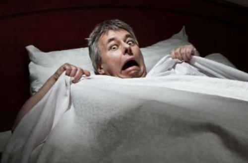 Психологи нашли средство от ночных кошмаров