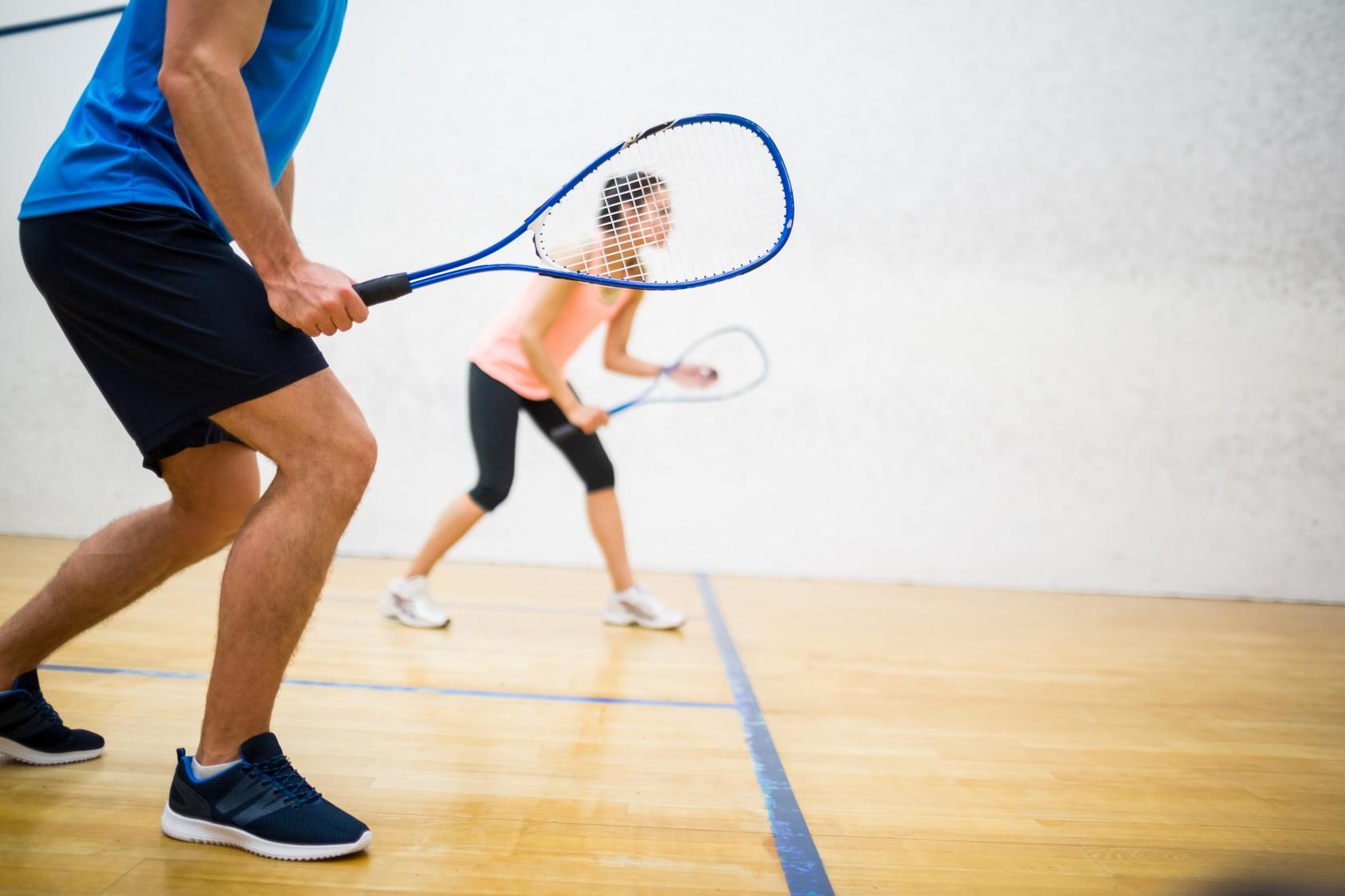 Внимание! Теннис продлевает жизнь человека на 10 лет!