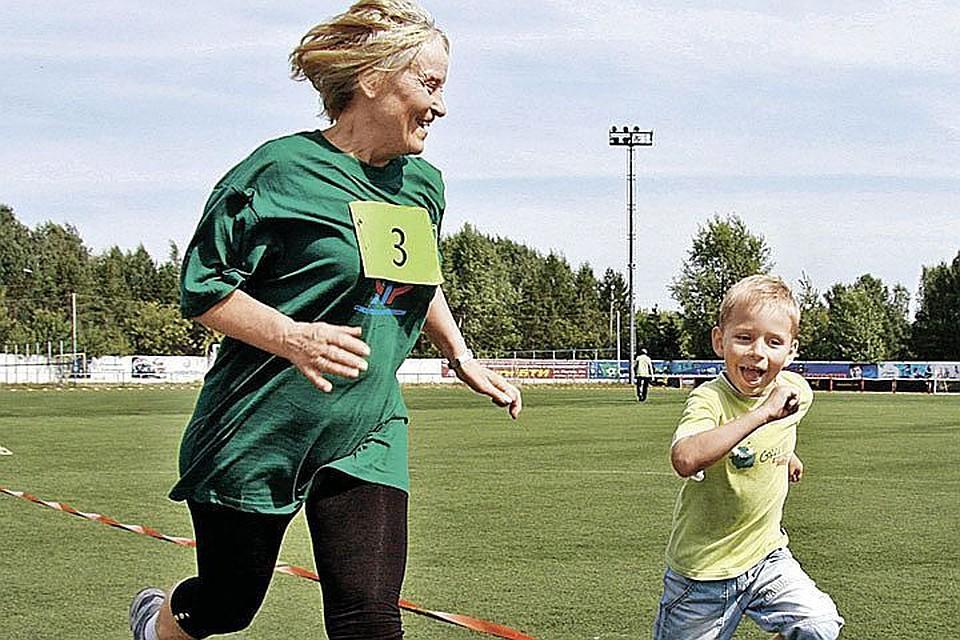 Какой вид спорта выбрать в зависимости от возраста?