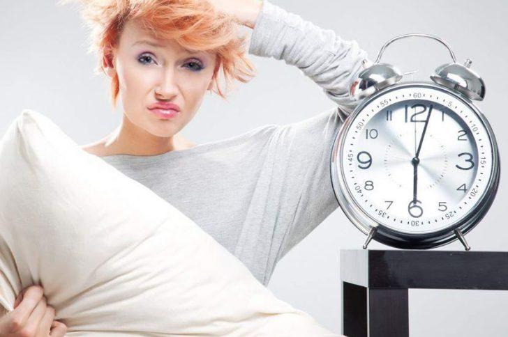 Половина москвичей имеют проблемы со сном из-за графика работы