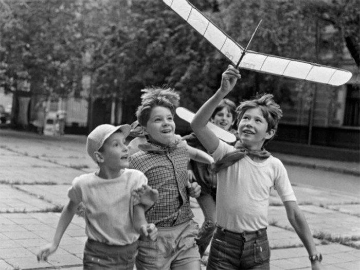 Чем советские дети отличались от современных