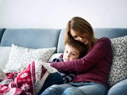 За что мамы зря себя винят?