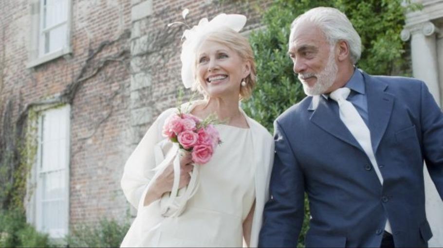 Среднестатистической невесте в России уже не 20, а 30 лет