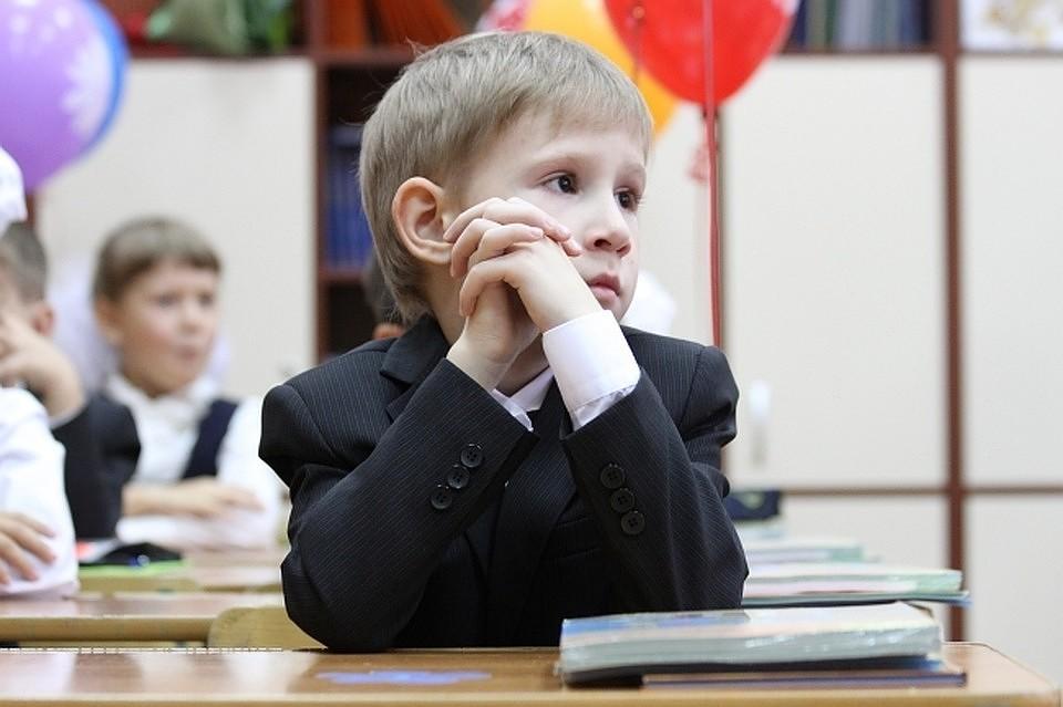 Российские школьники больше остальных детей в мире испытывают стресс из-за учёбы
